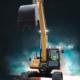 Belter til gravemaskin - Sørlandets Bedriftsservice
